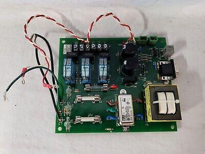Hobart Proofer Electronic Circuit Board 00-281980 Fits Many Models Proof Box