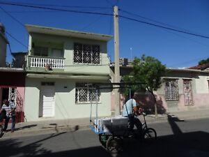 Un appartement à louer à Cienfuegos