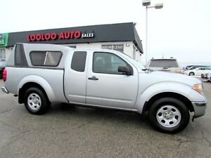 2007 Nissan Frontier XE King Cab 2WD Automatic