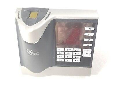 Bioscrypt Lcd V-station 4g Biometric Access Control Fingerprint Reader Scanner