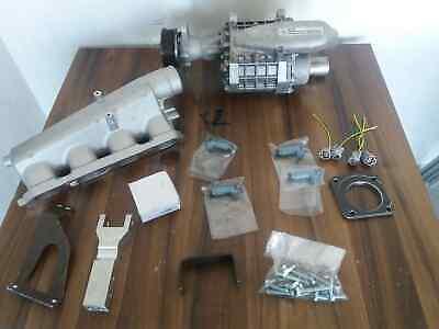 Supercharger kit BLITZ 1ZZ&2ZZ engines