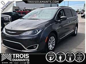 2017 Chrysler Pacifica ENSEMBLE ATTELAGE DE REMORQUE-7 PASSAGERS