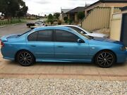 Urgent Sale! Ford Falcon XR6 Year 2004 Marangaroo Wanneroo Area Preview