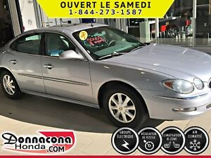 Buick Allure CXL 2005 ***BAS MILLAGE***