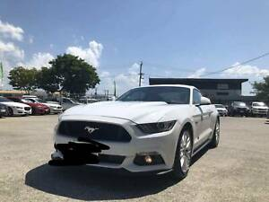 Stunning Ford Mustang Coupe for sale!! Only traveled 5,410 kilos