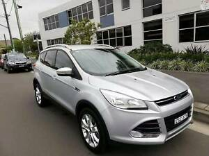 2013 Ford Kuga Trend AWD auto, 87000KM, $15999 Wollongong Wollongong Area Preview