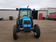 Tractor Landini Angle Vale Playford Area Preview