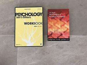 YEAR 11 and 12 WACE SCHOOL TEXTBOOKS SEE LIST FROM $5 Mosman Park Cottesloe Area Preview