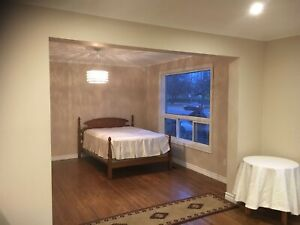 Victoria/Sheppard Summer room Sublet(July1~31)! Low price!