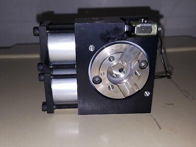 Rheodyne 7716-054 Valve Pump Actuator Injector