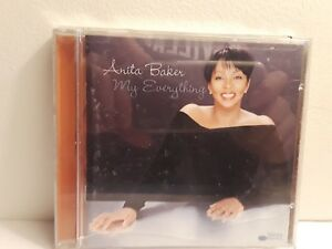 My Everything by Anita Baker (CD, Sep-2004, Blue Note (Label))