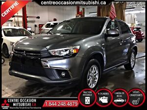 Mitsubishi RVR SE AWC/AWD 2018 CARPLAY/ANDROID AUTO