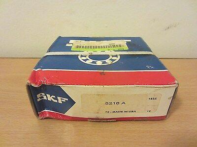 Skf 5216 A Angular Contact Ball Bearing