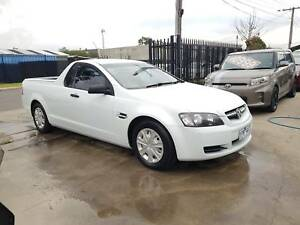 2010 Holden Commodore Ute AUTO Williamstown North Hobsons Bay Area Preview