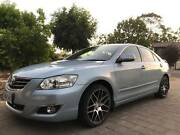 2008 Toyota Aurion Touring Quick Sale Northgate Port Adelaide Area Preview