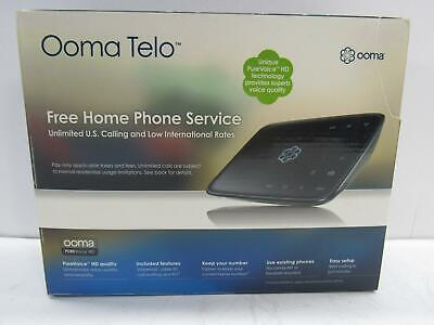 Ooma Ooma Telo - Free Home Phone Service - Used