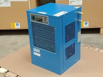 Schulz Hi Temp Refrigerated Compressed Air Dryer Smh-050 115v 50 Cfm New