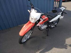 New Honda XR 150 L.  ONLY 1 LEFT AT THIS PRICE! Bunbury Bunbury Area Preview