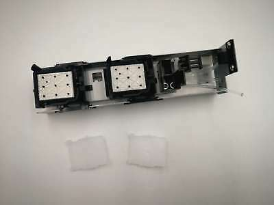 Mutoh Vj-1618 Cap Top Station Ink Pump Assy Pump Capping Assembly -oem