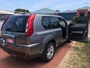 2014  Nissan  Xtrail T31  FWD  Manual  Low kms 62400  South Lake Cockburn Area Preview