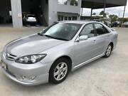 2004 Toyota Camry Sportivo Auto Coopers Plains Brisbane South West Preview