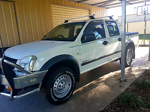 2003 Holden Rodeo TD Pittsworth Toowoomba Surrounds Preview