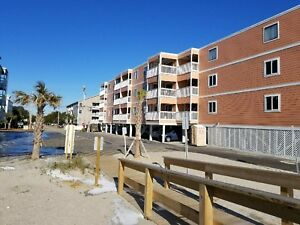 Beach condo in Myrtle Beach South Carolina