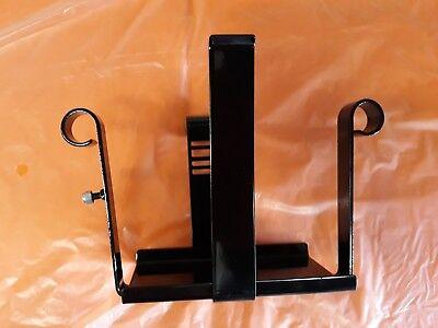 83-3325 BSA TRIUMPH A65 T120 TR6 T140 OIF BATTERY CARRIER BOX 1971-ON