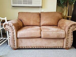 NEW Lowered price!! Two love seats for sale!