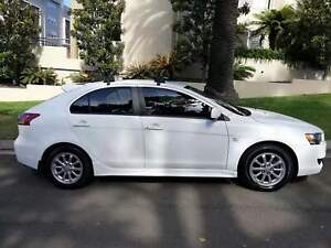 2010 Mitsubishi Lancer SX SPORTBACK, Super reliable, new tyres, $9999 Wollongong Wollongong Area Preview