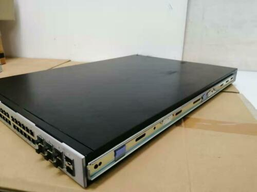 A10 AX3200-12 Application Delivery Controller w/4x 1Gb SFP & 4x 10Gb SFP+
