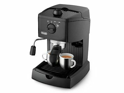 Brand New De'Longhi Traditional Pump Espresso Coffee Machine (De Longhi Traditional Pump Espresso Coffee Machine)