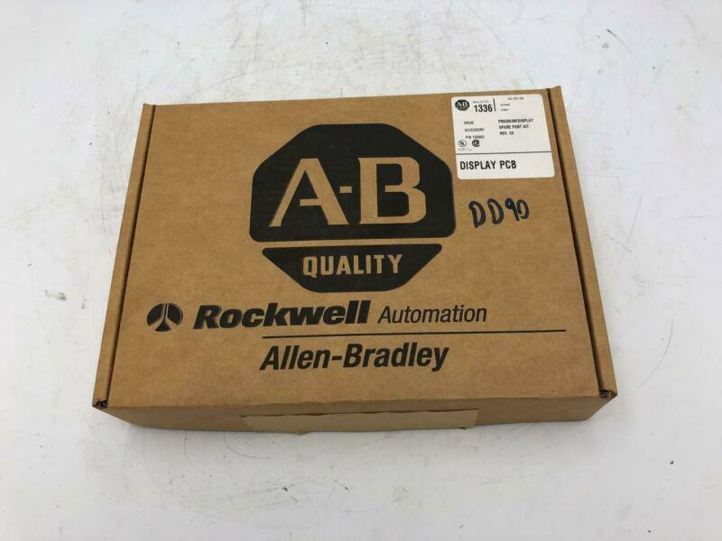 Allen-Bradley 1336 120663 Program/Display Spare Part Kit