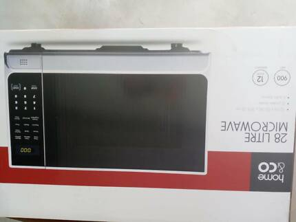 Unwanted gift-   28 Litre Microwave
