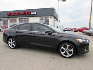 2013 Ford Fusion SE Navigation*Camera*Certified
