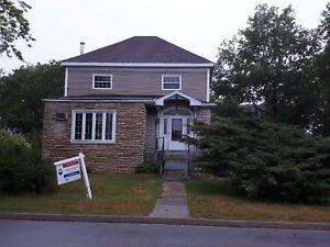 Glacé bay house for sale