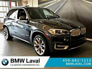 2016 BMW X5 xDrive35i TOIT PANORAMIQUE
