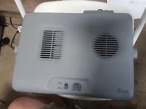 CRIVIT Mobicool CEK 29 A1 AC/DC Cool Box 12-Volt - ELECTRIC COOLER