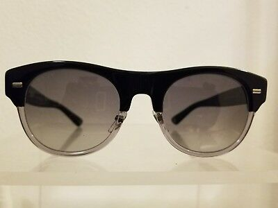 ce65b6443f0af Brand New Authentic Gucci GG 1088 S Sunglasses X9HVK GG1088 Black Grey Frame