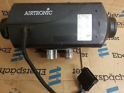 Eberspacher night heater d2 heater unit only.12v serviced .Guaranteed. for sale  Norwich