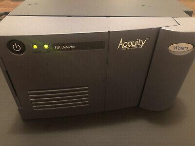 Waters Acquity Uplc Flr Fluorescence Detector W 90 Days Warranty