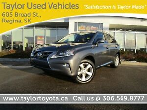 2014 Lexus RX 350 Premium Package