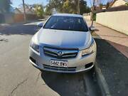2009 Holden Cruze CDX for sale Payneham South Norwood Area Preview