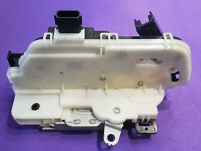 Ford Lock Actuator - Door lock actuator latch Ford F150 09-12 Escape Tribute Focus rear right RH