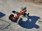 RIDE ON TRACTOR Strathalbyn Alexandrina Area Preview