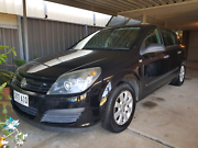 2004 HOLDEN ASTRA CD AH MANUAL Hallett Cove Marion Area Preview