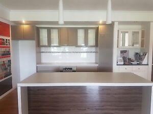 Ex display kitchen Ballarat Central Ballarat City Preview