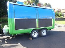 Food Van for sale! Wollongong Wollongong Area Preview