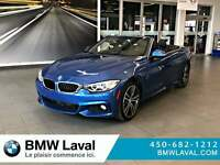 2015 BMW 435i xDrive Cabriolet GROUPE M PERFORMANCE, NAVIGATION