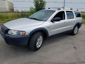 2006 Volvo XC70 Cross Country AWD - Loaded
